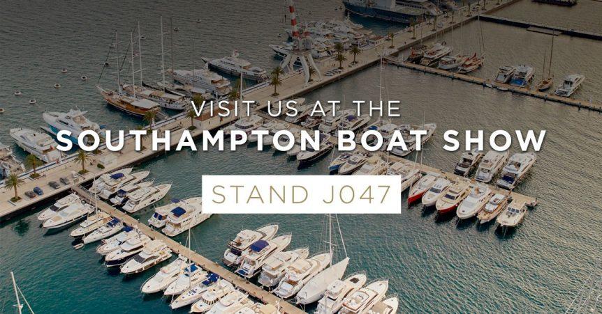 Southampton izložba brodova