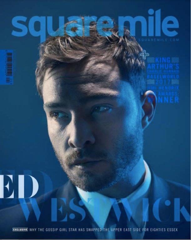 Square Mile UK magazin