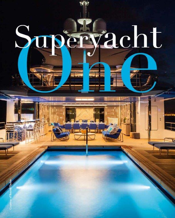 Super Yacht magazin