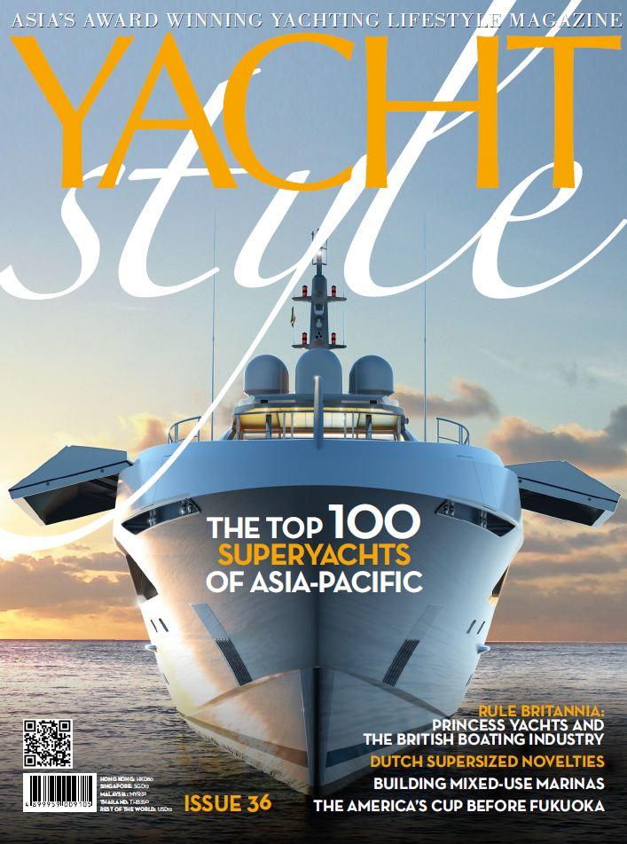 Yacht style 1 magazin