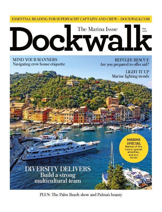 Dockwalk magazin