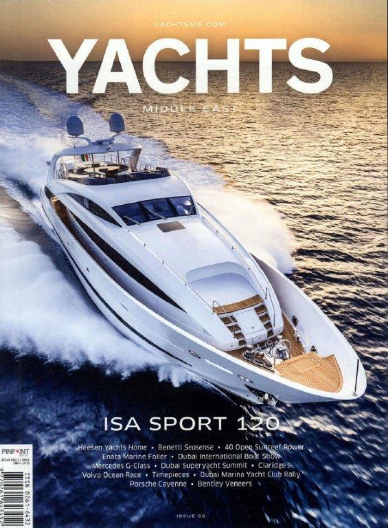 Yachts magazin
