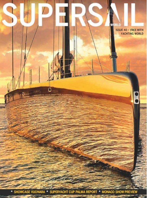 Supersail magazin