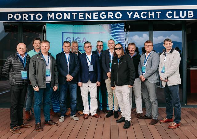 porto montenegro giga yacht captains forum